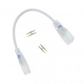 Câble jonction 30 cm Neon Flex 18 x 11 mm