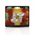 Ampoule LED E27 R80 Filament 8W 2700K