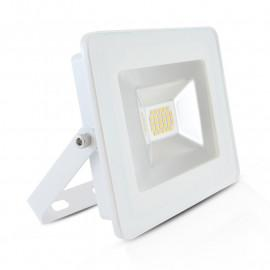 Projecteur LED Plat Blanc 20W 6000°K IP65