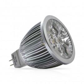 Ampoule LED GU5.3 Spot 6W 2700°K