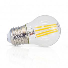 Ampoule LED E27 G45 Filament 4W 2700°K