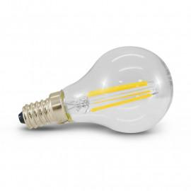 Ampoule LED E14 Filament Bulb 4W 2700°K