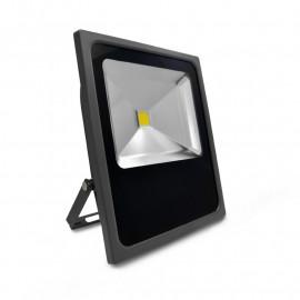 Projecteur Exterieur LED Gris 80W 4000°K