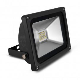 Project LED VISION-EL 12/24 VDC 30 Watt 6000°K Plat Gris IP65