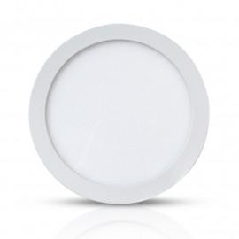 Plafonnier LED Ø220 18W 4000°K