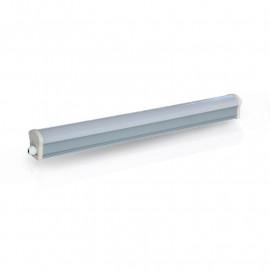 Boitier Etanche LED Intégré 4000°K 40W 1240 x 73 x 78 mm