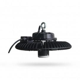 Lampe UFO LED 150W 6000°K IP65 + Détecteur