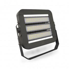 Projecteur Exterieur LED Gris 300W 6000°K IP65