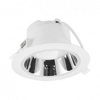 Downlight LED Blanc rond Basse Luminance Ø150mm 15W 4000°K