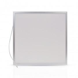 Plafonnier LED Aluminium 595x595 38W 6000°K