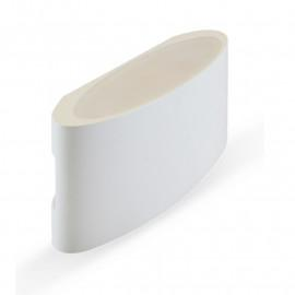 Applique Murale LED Blanc 7W 3000°K