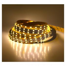 Bandeau LED 4000°K 5m 120 LED/m 60W 24V IP20