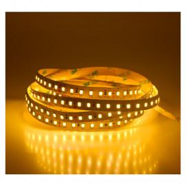 Bandeau LED 3000°K 5m 120 LED/m 60W 12V IP20