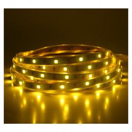 Bandeau LED 2700°K 5 m 30 LED/m 36W IP67
