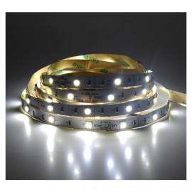 Bandeau LED 6000°K 5 m 30 LED/m 36W IP20 - 24V
