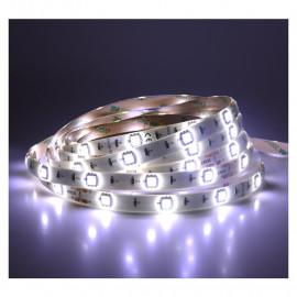 Bandeau LED 6000°K 5 m 30 LED/m 36W IP65 - 24 V PU