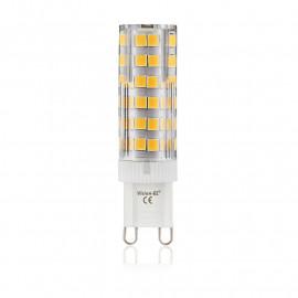 Ampoule LED G9 7W  4000°K