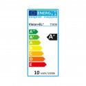 Ampoule LED E27 Bulb 10W Dimmable 2700°K