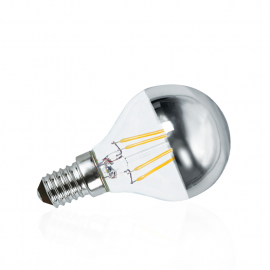 Ampoule LED E14 FILAMENT P45 4W 2700K