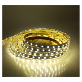 Bandeau LED 4000°K 5 m 60 LED/m 72W IP67 - 24V