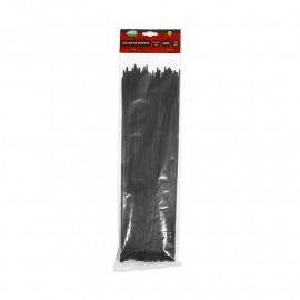 Collier de serrage 4,8 x 350 mm pack de 100