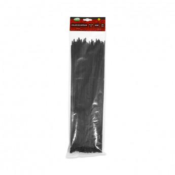 Collier de serrage 3,6 x 200 mm pack de 100