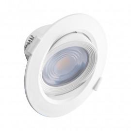 Spot LED SMD Orientable 10W 3000°K
