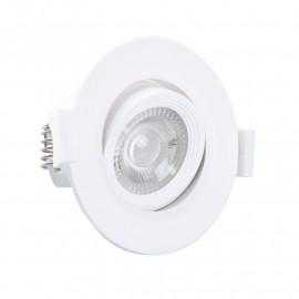 Spot LED SMD Orientable 3W 6000°K