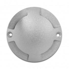 Spot LED Balise Rond 4 diffuseurs