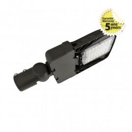 Tête de lampadaire série 500XS 75W 2700°K