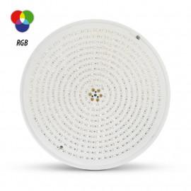 Projecteur LED Piscine PAR56 12VAC 32W RGB
