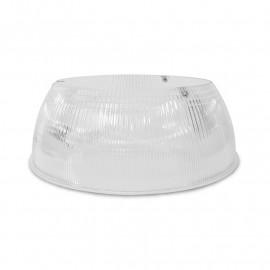 Réflecteur Lampe Mine UFO 60° Transparent (100W-120W)