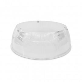 Réflecteur Lampe Mine UFO 60° Transparent (150W-200W-250W)