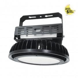 Lampe UFO LED 400W 4000°K IP65 Meanwell