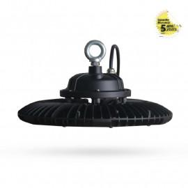 Lampe UFO LED 230V 100W 4000°K IP65 MEANWELL