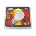 Ampoule LED E27 Bulb G45 4W 3000°K