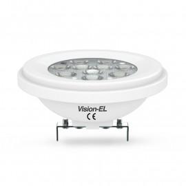 Ampoule LED QR G53 AR111 13W 4000°K
