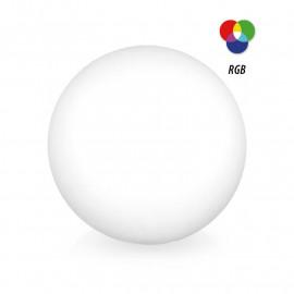 Boule Lumineuse LED RGB Rechargeable