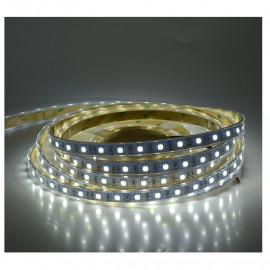Bandeau LED 5 m 60 LED/m 72W IP67 6000°K - 24V