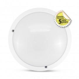 Plafonnier LED Ø300 18W 4000°K Garantie 5 ans