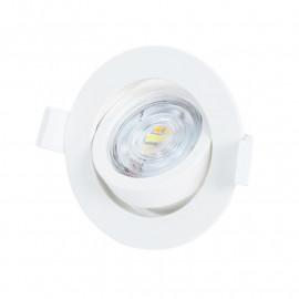 Spot LED Orientable CCT 230V 7W 3000/4000/6000°K
