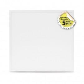 Plafonnier LED Blanc backlit 595x595 36W 3000°K