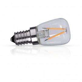 Ampoule LED E14 Frigo 3W 3000°K