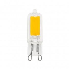 Ampoule LED G9 4W 3000K