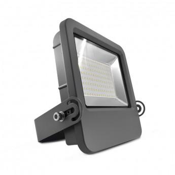 Projecteur Exterieur LED Gris 100W 6000°K