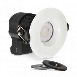 SPOT LED CCT BBC 230V 7W 2700/3000/4000K DIMMABLE