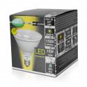 Ampoule LED E27 PAR38 16W 3000K