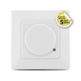 Détecteur mural Automatique LED RF IP20 180°