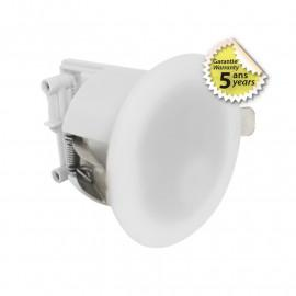 Détecteur de présence IR LED encastrable 360° 1000-2000W BBC