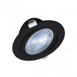 Spot LED SMD Orientable 18W 3000K